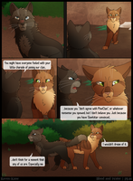 Warriors: Blood and Water - Page 46 by Raven-Kane