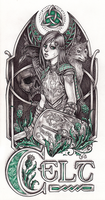 Celt by dpdagger