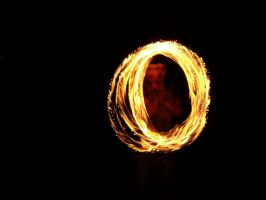 The Ring Of Fire II by laura-worldwide