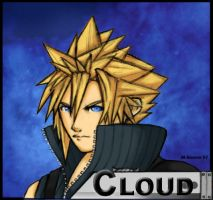 -:Cloud:- by LightningGuy