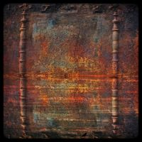 Reflections in rust. by jennystokes