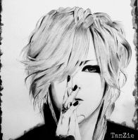 Ruki Pledge FanArt by TanzieX