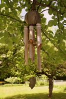 Wind Chimes Warmth by Isabella3991