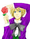 Alois Trancy Coloring by Sarutenshi