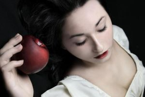 Snow White by Lime-Street