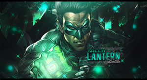 The Green Lantern by AlpineGraphics