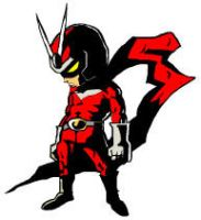 Viewtiful joe by Pheionix2