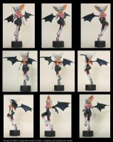 Rouge the Bat coloured 2 by mantti