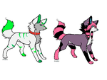 Cheap Adoptables :Closed: by kolson98
