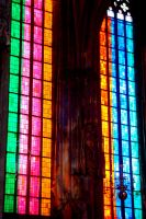 Stained Glass. by johnwaymont