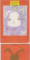 Vintage hand-made kids card 6 by angelstar22