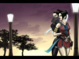Jade Empire by Lancea by jade-empire