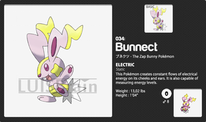 034: Bunnect by LuisBrain