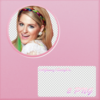 Meghan Trainor Png Pack by AycaGomez123