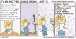 It's 1984, Charlie Brown 2 by Thinston