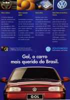 Everybody loves Gol by broettonavarro