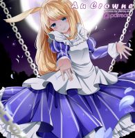 Alice by AuCrowne