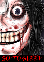 Jeff The Killer by ACPuig
