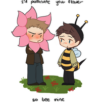 bee mine by Alienese