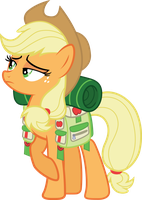 Nah, Needs More Apples by The-Crusius