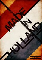 Made in Holland by YordanH