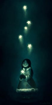 Starmaker by taylorsmith