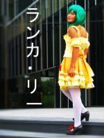 Ranka Lee by TheIlusionist