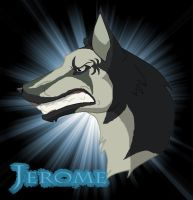 Jerome by CrazyRodeoGirl