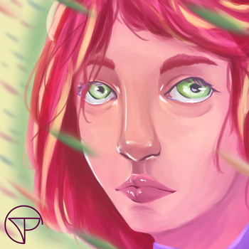 Zoe by tipaco99
