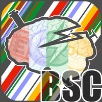 BrainScratch Icon Contest 2014 by Toukitsune
