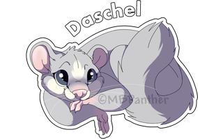 Daschel by MBPanther