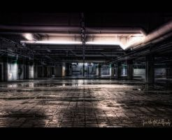 Department store II by wchild