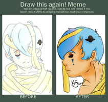 Kain-Before and After by MrThesaurus