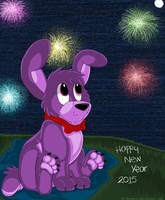 Welcome To 2015 by Boonnie