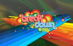BreakDown Remix by technodium