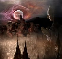Apocalyptica by spoofdecator