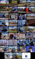 Thomas and Friends Episode 12 Tele-Snaps by VGRetro