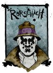 rorschach by JoeAngelillo