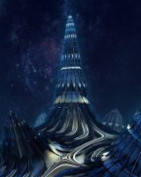 Single Tower by Chordus