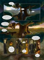 Hive 53 - Weakness - Page8 by Draco-Stellaris