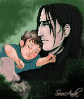 The care of infants for Stella by suuanda