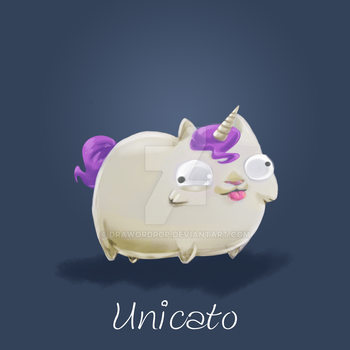 Unicato Design by DrawOrDrop