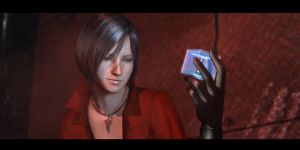 Ada Wong RE6 Comfirmation by ChrisRedfieldRE1