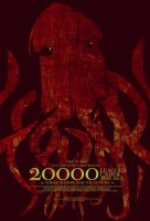 20000 Leagues Under the Sea by ron-guyatt