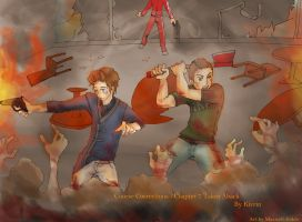 Glee - Course Corrections -ch7 by maxwell-kiddo