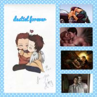 Destiel forever by holster262