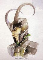 loki by fish-ghost