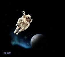 Space by tomer666