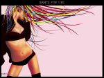 Dance for life 01 by atefel