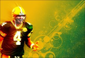 Green Bay Packers by phenomenal1